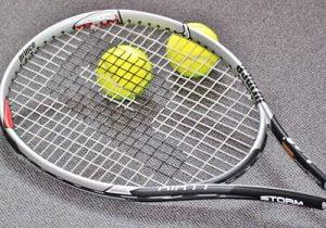 Tennis - index panel